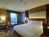 Hilton Baku - Deluxe Double Room