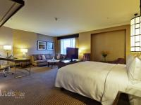 Hilton Baku - Junior King Suite