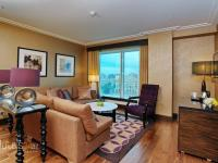 Hilton Baku - Suite with Access to Executive Lounge