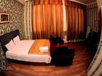 Dəniz Port Hotel - 1 nəfərli otaq