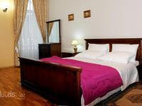 Swan Hotel - Standard Double Room