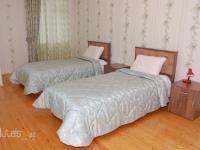 Xan Cinar Hotel - Deluxe Double Room