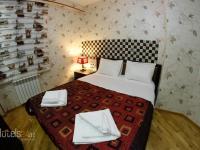 Shams Mini - Hotel - Comfort Quadruple Room
