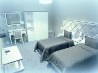 Maestro Hotel - Standard Twin Room