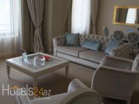Qafqaz Sport Hotel - Junior Suite