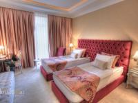 Lake Palace Hotel Baku - Standart 2nəfərlik Otaq 2ayri yataq ilə