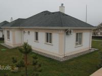Qafqaz Sport Otel - Коттедж