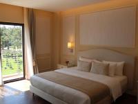 Garabağ Resort&Spa - Двухместный номер с 1 кроватью или 2 отдельными кроватями - Подходит для гостей с ограниченными физическими возможностями