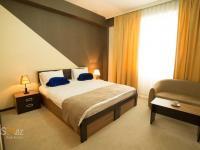 New City Hotel - Single Room