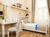 Bristol Hotel - Economy Single Room
