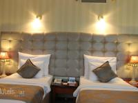 Grand Hotel Europe - Deluxe Twin Room