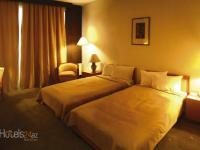 Sheki Saray Hotel - Shaki - Standard Twin Room
