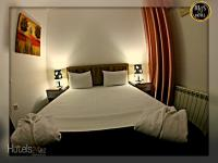 Rigs Hotel Baku - Standard Single Room