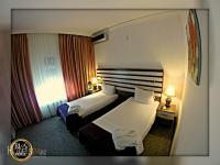 Rigs Hotel Baku - Standard Double or Twin Room