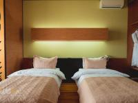 Bayil Inn - Double or Twin Room