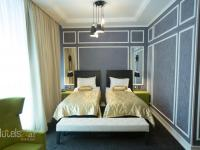 Don - Dar Hotel - Deluxe Double Room (2 Adults + 1 Child)