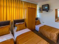 Istanbul Hotel Baku - 3 nəfərli Econom otaq