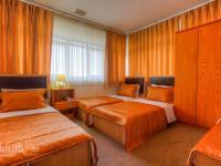 Istanbul Hotel Baku - 4 yataq yeri ilə Econom otaq