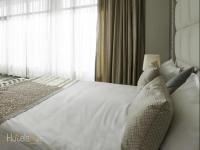 Нафталан Отель Риксос - Стандартный двухместный номер с 2 отдельными кроватями