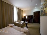 Smith Hotel - 1 ya 2 ayri yataq ilə 2 nəfərli standart otaq