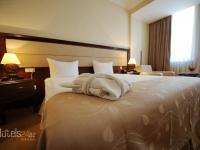Smith Hotel - 1 ya 2 ayri yataq ilə 2 nəfərli bizness otaq