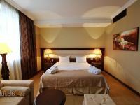 Smith Hotel - 1 ya 2 ayri yataq ilə 2 nəfərli delux otaq