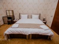 Travel Hotel - Deluxe Double Room