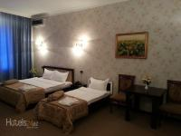 Miraj Inn Boutique Hotel - Deluxe Twin Room