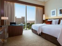 JW Marriott Absheron Baku Hotel - Deluxe Room with City View