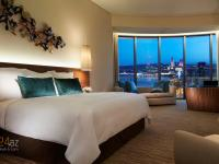 JW Marriott Absheron Baku Hotel - Deluxe Room with Sea View