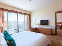 JW Marriott Absheron Baku Hotel - Executive King Suite with Executive Lounge Access - Sea View