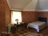 Teymur Mini Hotel - Deluxe Family Room