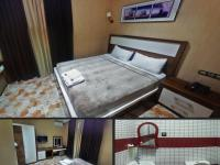 Manor Hotel - Double Room with Private Bathroom