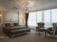 Нафталан Отель Риксос - Президентский люкс