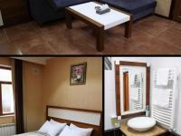 Manor Hotel - 2 yataq otaqı ilə lux