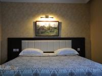 Vilesh Palace Hotel - Standard Double Room