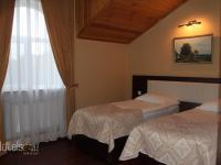 Гостиница Vilesh Palace - Стандартный двухместный номер с 2 отдельными кроватями