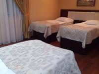 Гостиница Vilesh Palace - Стандартный трехместный номер