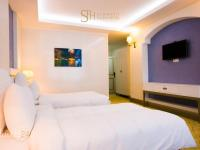 Sumgayıt Plaza Hotel - Standard Twin Room