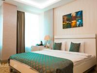Sumgayıt Plaza Hotel - King Room