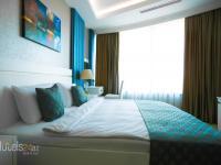 Sumgayıt Plaza Hotel - Deluxe Junior Suite
