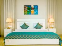 Sumgayıt Plaza Hotel - Superior Double Room