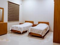 MANDARİN HOTEL - Double Room with Shared Toilet