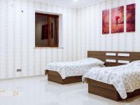 MANDARİN HOTEL - Standard Double Room