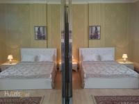 Starway Hotel - Quadruple Room with Bathroom