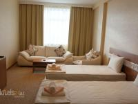Qafqaz Qabala City Hotel - Superior Twin Room