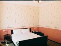 The Empire Hotel - 1 YATAQ İLƏ, 2 NƏFƏRLİK standart OTAQ