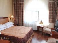 Шеки Палас Отель - Стандартный двухместный номер с 1 кроватью