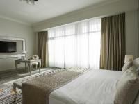 Гостиница Naftalan Qashalti - Стандартный двухместный номер с 1 кроватью