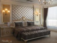 Naftalan Hotel Qashalti - President Suite